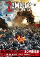 Affiche du film Zombies global attack