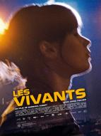 Affiche du film Les Vivants