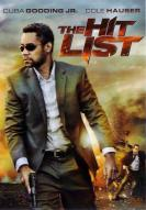 Affiche du film The Hit List