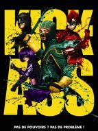 Affiche du film Kick-Ass