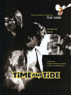 Affiche du film Time and tide
