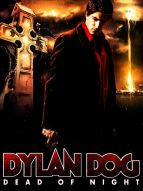 Affiche du film Dylan Dog