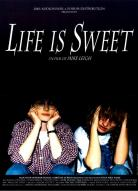 Affiche du film Life is sweet