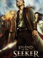 Affiche du film Legend of the Seeker (Série)