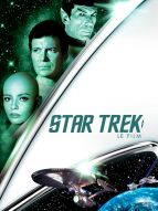 Affiche du film Star Trek : Le Film