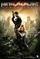 Affiche du film Metal Hurlant Chronicles  (Série)