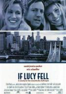 Affiche du film If Lucy Fell