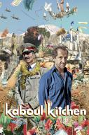 Affiche du film Kaboul Kitchen (Série)
