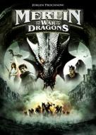 Affiche du film Merlin and the War of the Dragons