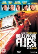 Affiche du film Hollywood Flies