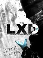 Affiche du film The LXD: The Secrets of the Ra
