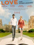 Affiche du film Love and Others Lessons