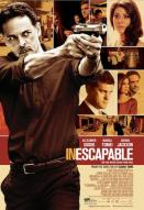 Affiche du film Inescapable