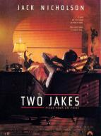 Affiche du film The Two Jakes