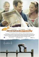 Affiche du film Diminished Capacity