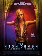 Affiche du film The Neon Demon