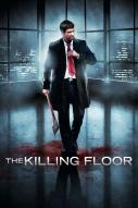 Affiche du film The Killing floor