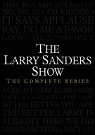 Affiche du film Larry Sanders show (The) (Série)