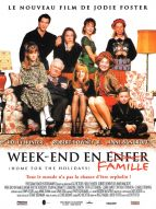 Affiche du film Week-end en famille