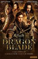 Affiche du film Dragon Blade