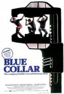 Affiche du film Blue Collar