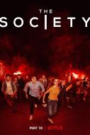 Affiche du film The Society (Série)