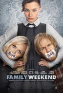 Affiche du film Family Weekend