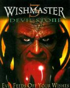 Affiche du film Wishmaster 3: Beyond the Gates of Hell