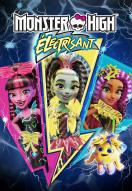 Affiche du film Monster High : Électrisant