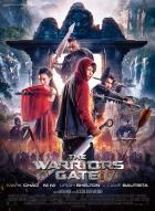 Affiche du film The Warriors Gate