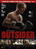 Affiche du film Outsider
