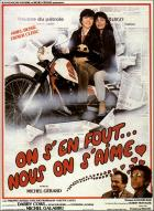 Affiche du film On s'en fout... nous on s'aime