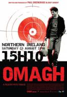 Affiche du film Omagh