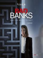 Affiche du film Bad Banks (Série)