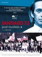 Affiche du film Santiago 73, Post mortem