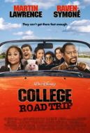 Affiche du film College Road Trip