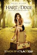 Affiche du film Hart Of Dixie  (Série)