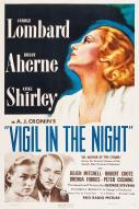 Affiche du film Vigil in the Night
