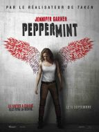 Affiche du film Peppermint