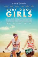 Affiche du film Very Good Girls