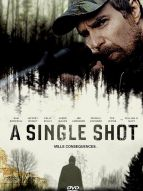 Affiche du film A Single Shot