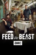 Affiche du film Feed the Beast (Série)