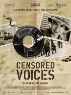 Affiche du film Censored Voices