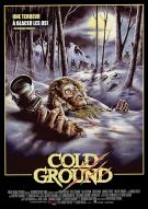 Affiche du film Cold Ground