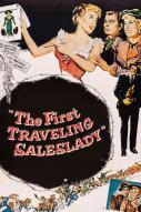 Affiche du film First traveling saleslady (The)