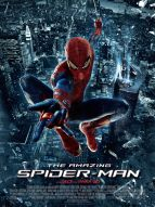 Affiche du film The Amazing Spider-Man