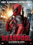 Affiche du film Deadpool