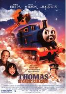 Affiche du film Thomas and the Magic Railroad