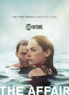 Affiche du film The Affair  (Série)
