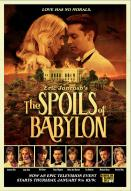 Affiche du film The Spoils Of Babylon  (Série)